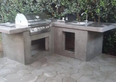 Ace Renovator Patio Remodeling