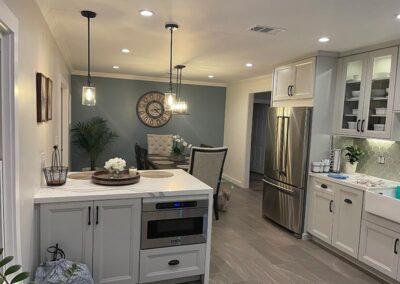 Ace Renovator Kitchen Remodeling