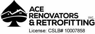 Ace Renovators and Retrofitting